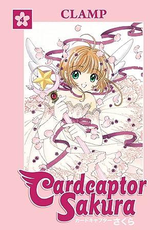 Cardcaptor Sakura Omnibus Vol. 4