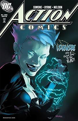 Action Comics (1938-2011) #835