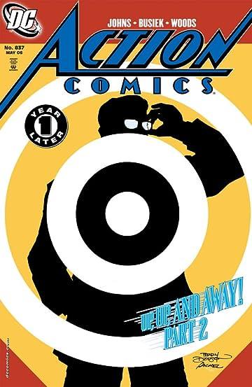 Action Comics (1938-2011) #837