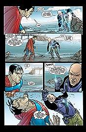Action Comics (1938-2011) #840