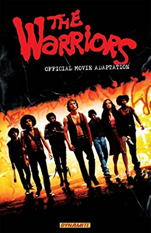 The Warriors Movie Adaptation