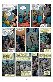 Chronicles of Conan Vol. 4: The Song of Red Sonja and Other Stories