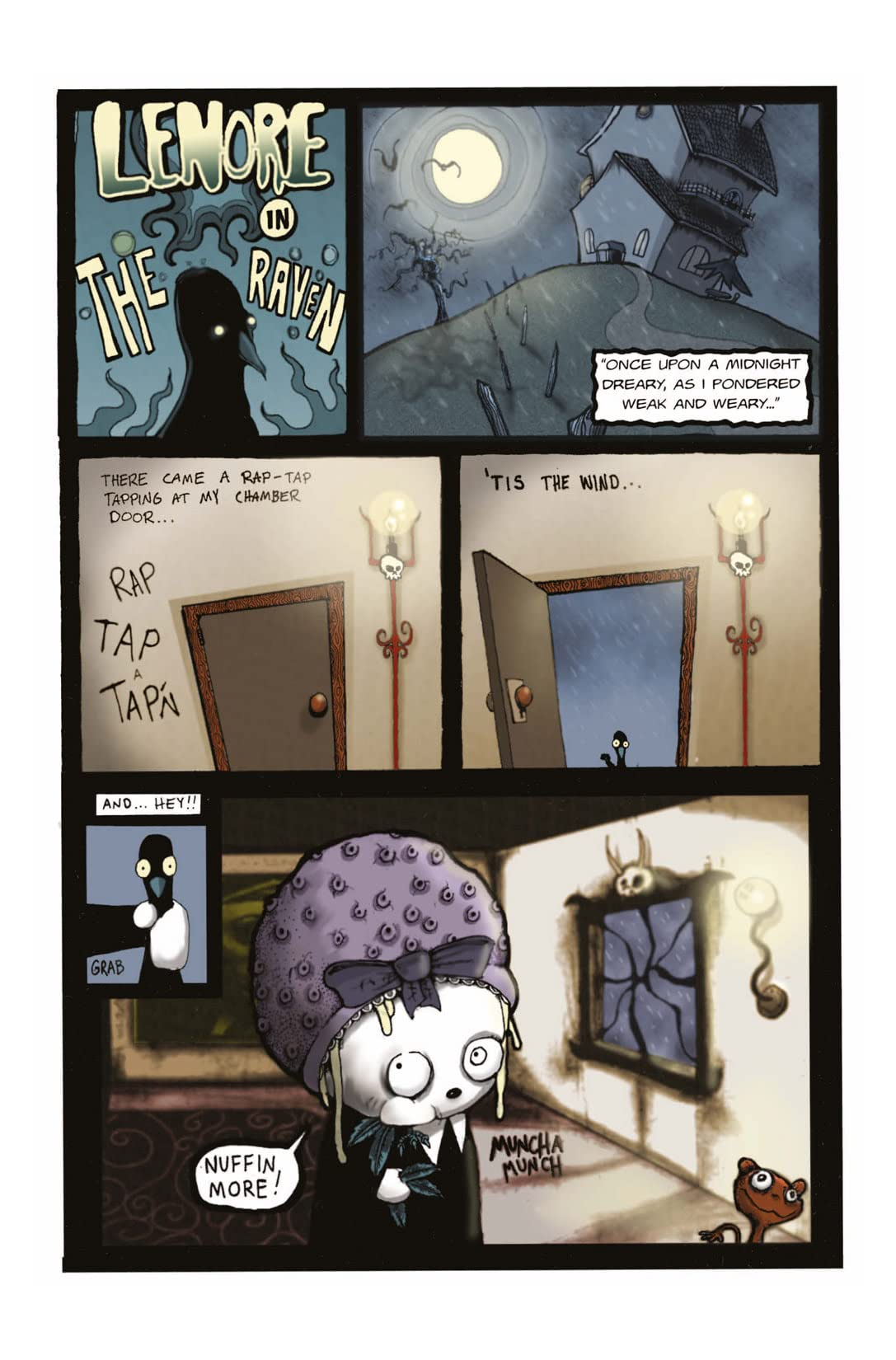 Lenore #2