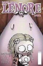 Lenore Vol. 2 #4