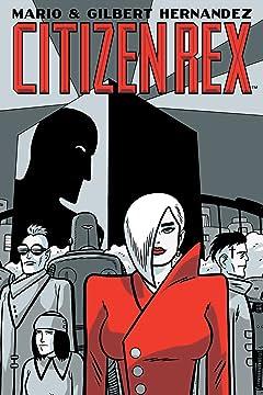 Citizen Rex