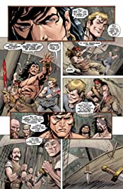 Conan Vol. 11: Road of Kings