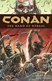 Conan Vol. 6: The Hand of Nergal