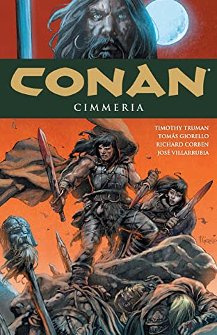 Conan Vol. 7: Cimmeria