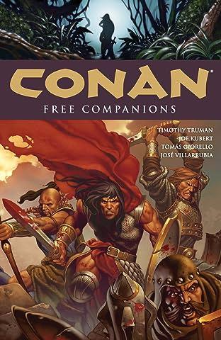 Conan Vol. 9: Free Companions