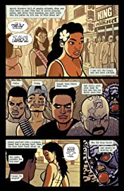 Concrete Park Vol. 1: You Send Me
