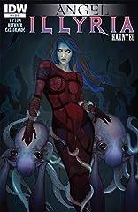 Illyria: Haunted #3