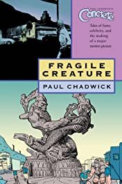 Concrete Vol. 3: Fragile Creature