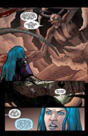 Illyria: Haunted #4 (of 4)