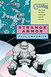 Concrete Vol. 6: Strange Armor