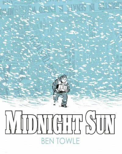 Midnight Sun #4