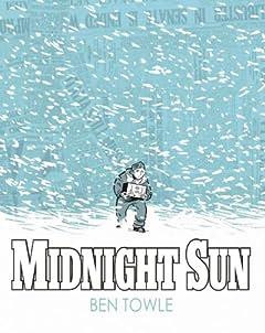 Midnight Sun #4