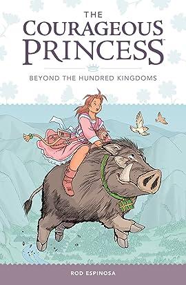 Courageous Princess Vol. 1