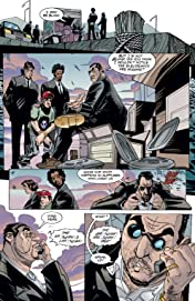Batgirl (2000-2006) #34