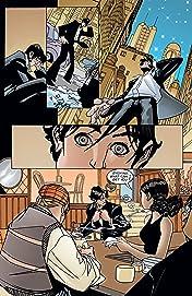 Batgirl (2000-2006) #35