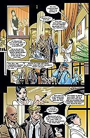 Batgirl (2000-2006) #37