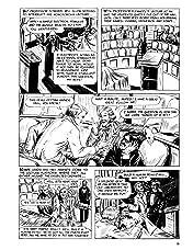 Creepy Archives Vol. 8