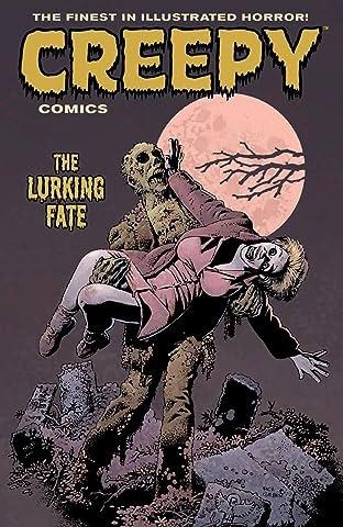 Creepy Comics Tome 3: The Lurking Fate