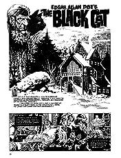 Creepy Presents: Bernie Wrightson