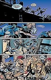 Birds of Prey (1999-2009) #17