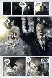 Criminal Macabre Omnibus Vol. 1