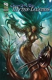 Myths & Legends No.10