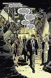 Age of Apocalypse (2012-2013) #2