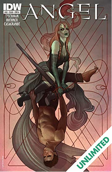 Angel #43