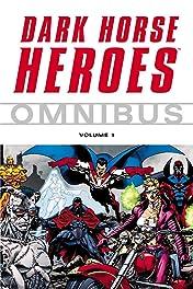 Dark Horse Heroes Omnibus Vol. 1