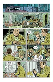 Hellblazer #163