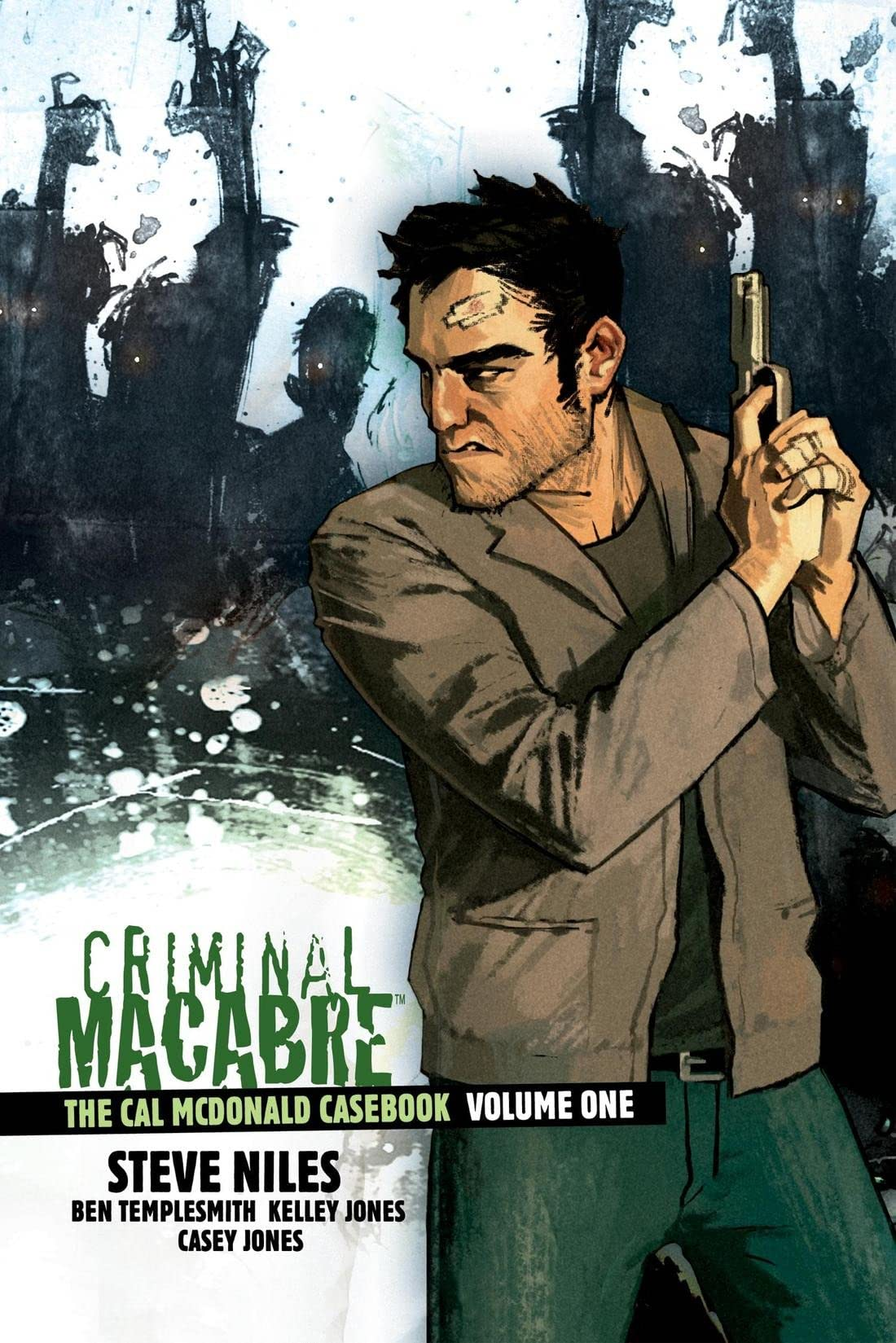 Criminal Macabre: The Cal McDonald Casebook Vol. 1