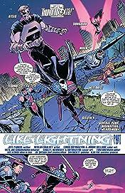 Thunderbolts (2006-2012) #172
