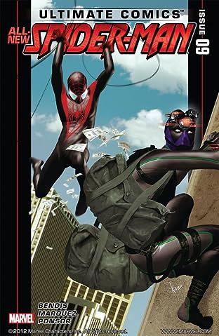 Ultimate Comics Spider-Man (2011-2013) No.9