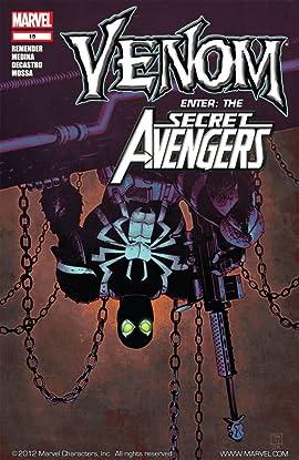 Venom (2011-2013) No.15