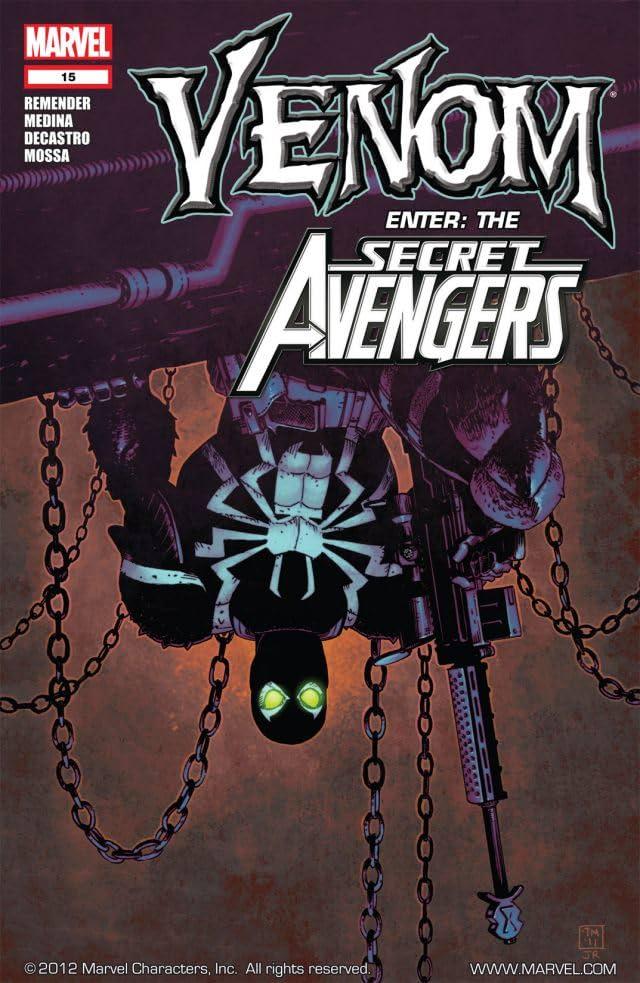 Venom (2011-2013) #15