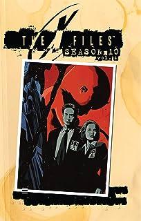 The X-Files: Season 10 Vol. 4