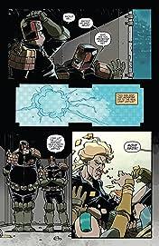 Judge Dredd #30