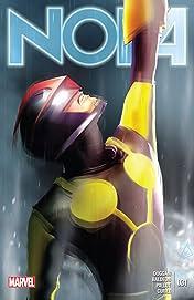 Nova (2013-2015) #31