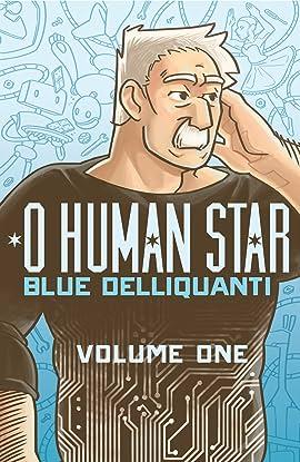 O Human Star Tome 1
