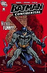 Batman Confidential #8