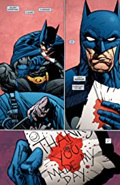 Batman Confidential (2006-2011) #8