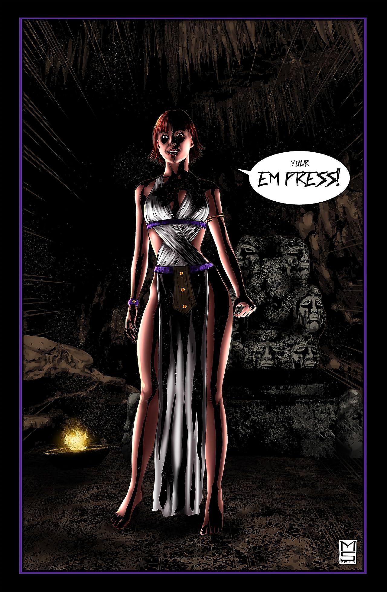 Empress #4