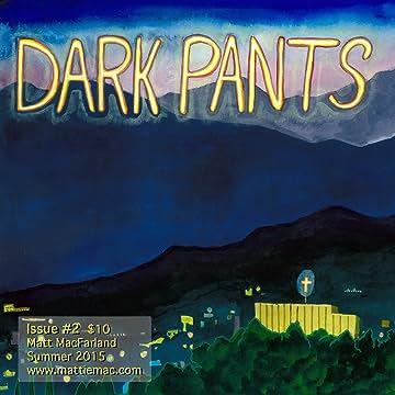 Dark Pants #2