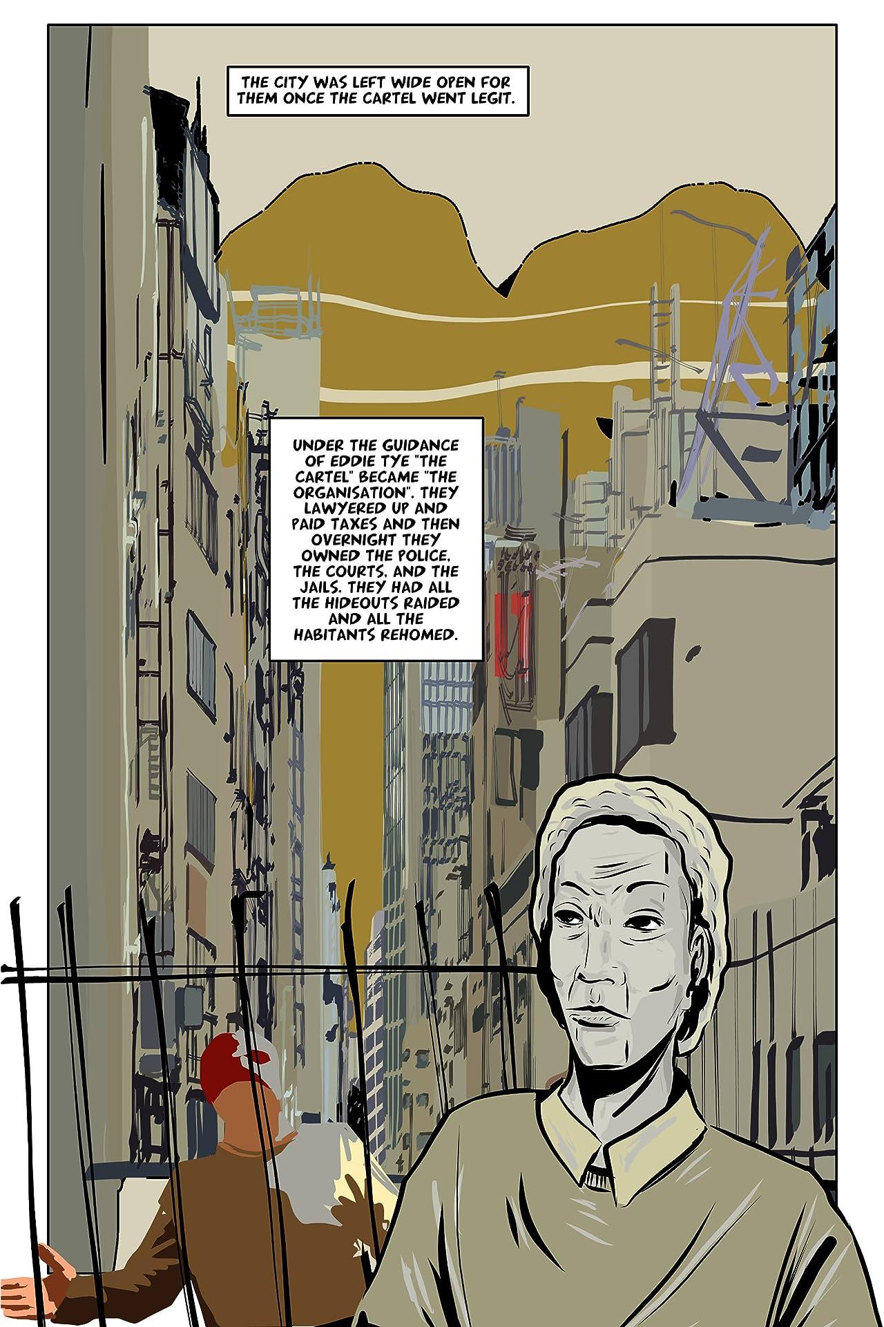 City War #10