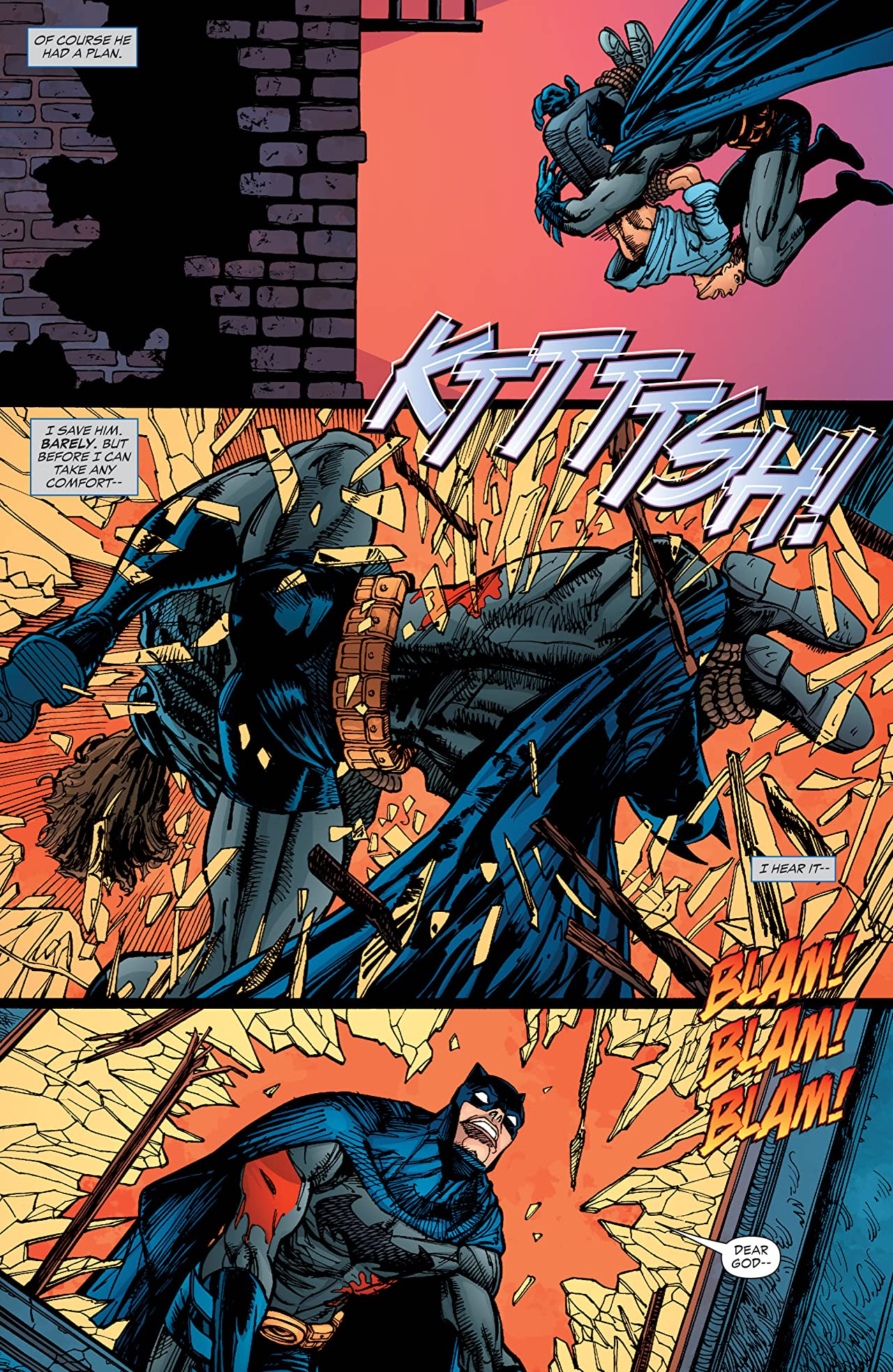 Batman Confidential (2006-2011) #12