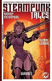 Steampunk Tales #3